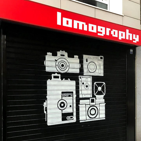 Lomography Embassy Store Gijón 279020f8cd4