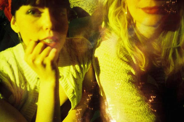Approach the objects of your Lomographic desire as close as possible